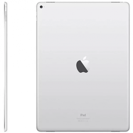 iPad Pro Apple Wi-Fi +Cellular 9.7'' Retina 32GB 12MPx Os iOS 9 Prata  - foto principal 2