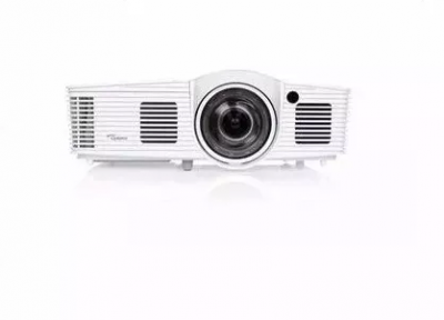 Projetor Optoma Gt1080 Full Hd 3d Short Throw Ideal Gamers !  - foto 1