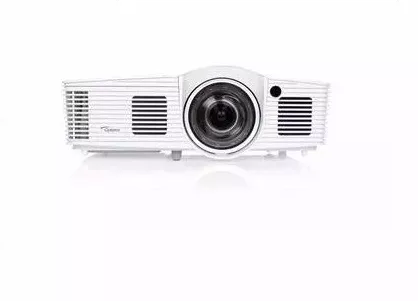 Projetor Optoma Gt1080 Full Hd 3d Short Throw Ideal Gamers !  - foto principal 1