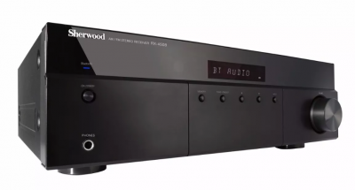 Receiver Sherwood Rx4508