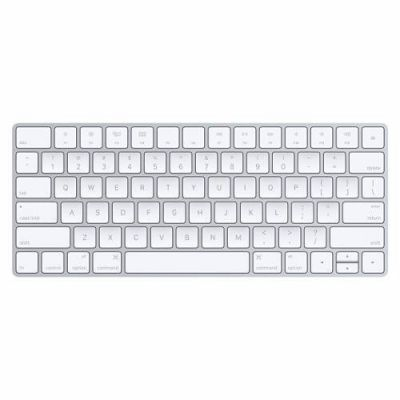 Teclado Apple Magic Keyboard 2 - Mla22ll
