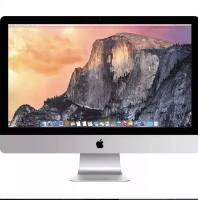 Apple Imac 27 Mnea2ll 5k I5 3.5 8gb 1t (2017)