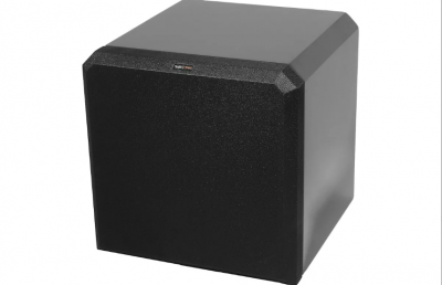 Subwoofer Sunfire Hrs-10 1000w Rms