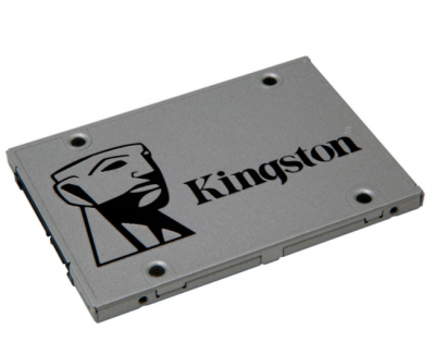HD SSD Kingston SATA III + UV400 Series 240GB