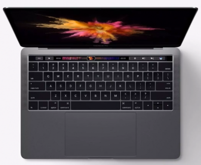 Macbook Pro 15 Touchbar I7 2.7 512ssd 16gb