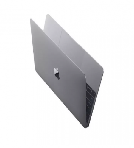 Macbook Dc 1.2/8gb/512ssd/12 Spacegray  - foto principal 1