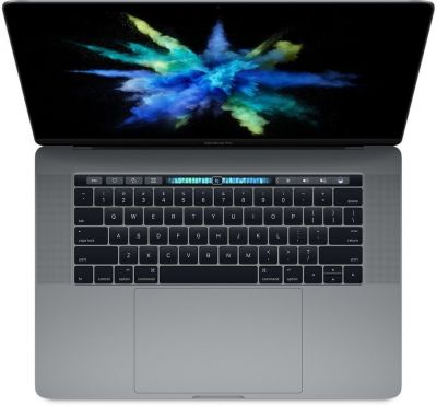 Apple Macbook Pro Mptt2 I7-2.9/16/512/15 2017