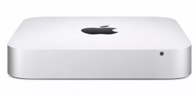 Apple Mac Mini Intel Core I5 2.8ghz 8gb Ram Hd 1tb