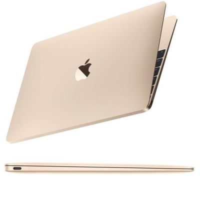 Notebook Apple Macbook Mnyl2ll/a I5-1.3/8/512/12
