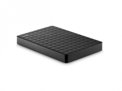 HD Externo Seagate Expansion 4.0TB 2.5'' USB 3.0