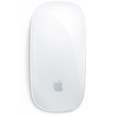 Mouse Apple Magic Mouse 2 MLA02LZ/A Wireless