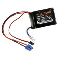 LiPo Receiver Pack 4000mAh (SPMB4000LP)