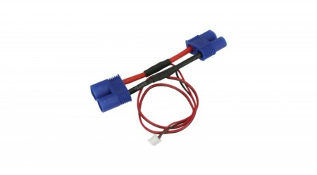 Air Telemetry Flight Pack Voltage Sensor: EC3 (SPMA9556)  - foto principal 1