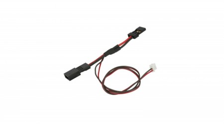 Air Telemetry Flight Pack Voltage Sensor: Servo (SPMA9554)  - foto principal 1