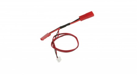 Air Telemetry Flight Pack Voltage Sensor: JST (SPMA9555)  - foto principal 1