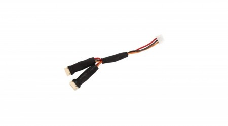 2.5'' Aircraft Telemetry Y-Harness (SPMA9553)  - foto principal 1