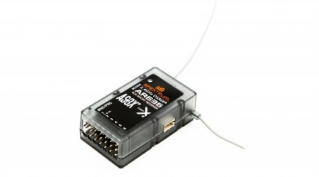Spektrum AR636 6-Channel AS3X® Sport Receiver SPMAR636  - foto principal 1