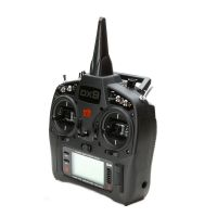 Radio Spektrum DX9 Black  - foto 9