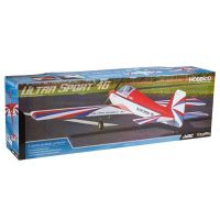 Great Planes Ultra Sport .46-.55 GP/EP ARF 55''  - foto 8