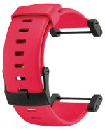 Pulseira Suunto Core Red Rubber Strap