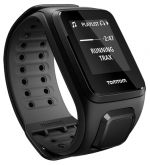 Relógio GPS Tomtom RUNNER 2 MUSIC Black 3Gb