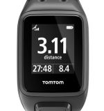 Relógio GPS Tomtom RUNNER 2 MUSIC Black 3Gb  - foto 6