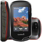 Navegador GPS Garmin Oregon 750 + Camera 8.0 Mp