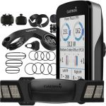 Ciclocomputador GPS Garmin Edge 820 Bundle + Frequencímetro