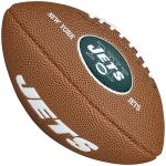 Bola de Futebol Americano Wilson NFL Team NEW YORK JETS