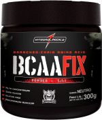 BCAA FIX POWDER DARKNESS INTEGRALMÉDICA - Natural 300g