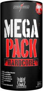 MEGA PACK DARKNESS INTEGRALMÉDICA - 30 Packs