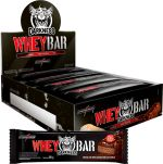 WHEY BAR DARKNESS INTEGRALMÉDICA - 90g - 8 unidades