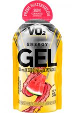 VO2 ENERGY GEL INTEGRALMÉDICA - 10 unidades