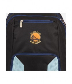 Mochila NBA Golden State Warriors Azul Dermiwil 37186  - foto principal 3