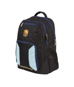 Mochila NBA Golden State Warriors Azul Dermiwil 37186  - foto principal 2