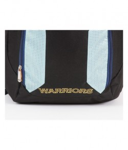 Mochila NBA Golden State Warriors Azul Dermiwil 37186  - foto principal 4