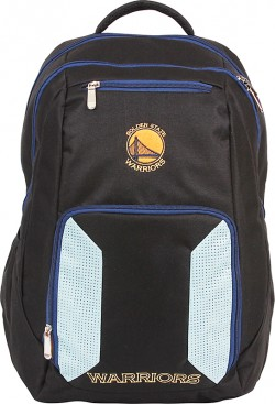 Mochila NBA Golden State Warriors Azul Dermiwil 37186  - foto principal 1