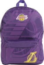 Mochila NBA Los Angeles Lakers Roxa Dermiwil 30337