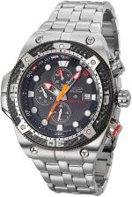 Relógio Citizen Aqualand Carbon Eco-Drive BJ2105-51E / TZ30339D