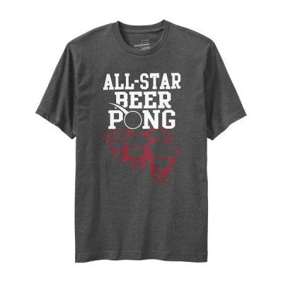 Camiseta Beer Pong All-Stars