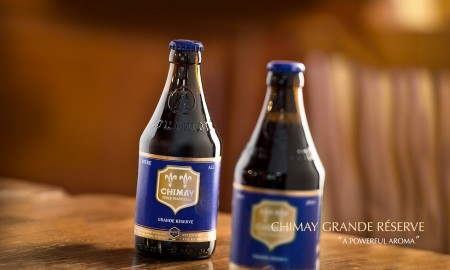 Chimay Blue 330 ml  - foto principal 2