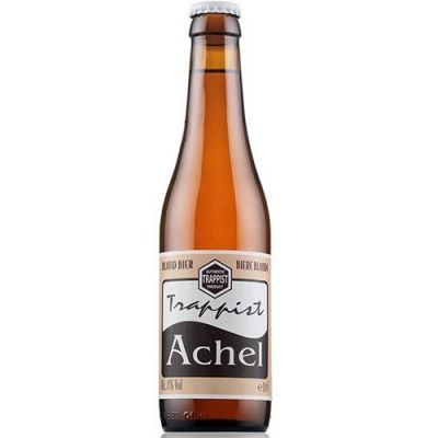 Achel Trappist 8 Blonde 330ml