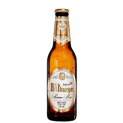 Bitburger Premium Pils 500ml
