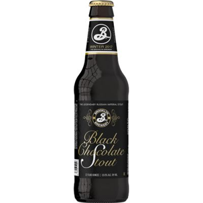 Brooklyn Chocolate Stout 355 ml