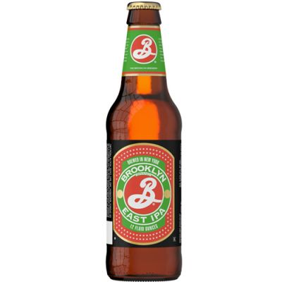 Brooklyn East India Pale Ale 355 ml