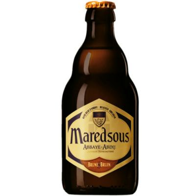 Maredsous 8 Brune  330ml