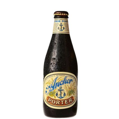 Anchor Porter 355 ml