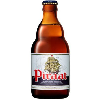 Piraat 330 ml