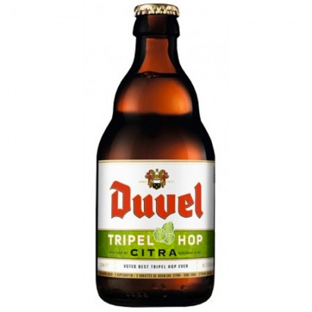 Duvel Tripel Hop Citra 330 ml  - foto principal 1