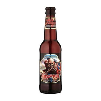 Trooper Iron Maiden 330 ml